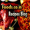 food recipes blog
