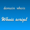 simple whois script in php